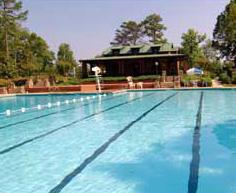 parks pools